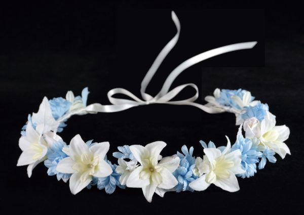 花冠CF-003ブルー