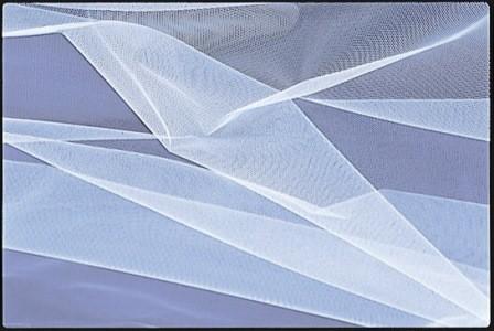 ベールCVシリーズ チュールカラー ホワイト
