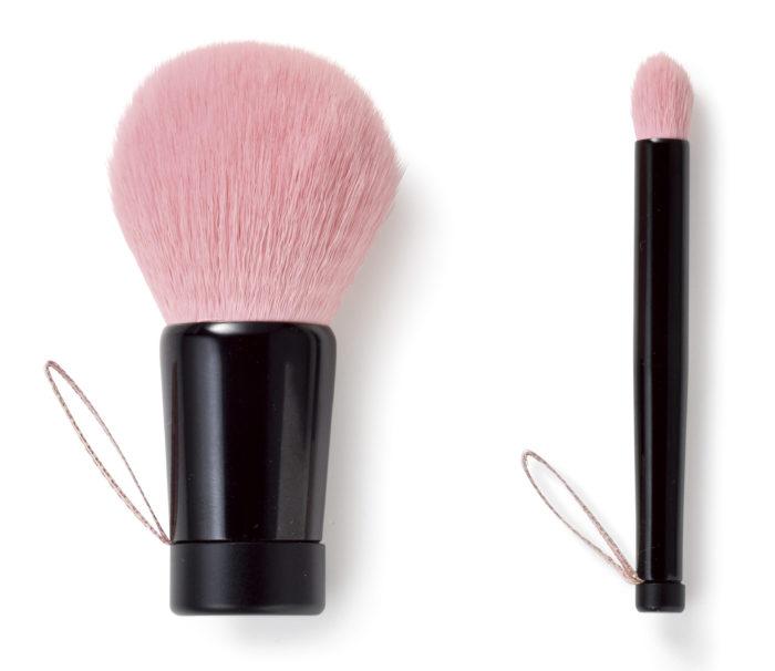 SALON de Dolce 熊野 侑昂堂の洗顔ブラシ&小鼻ブラシ
