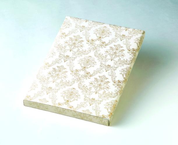 包装紙ダマスクプレミア