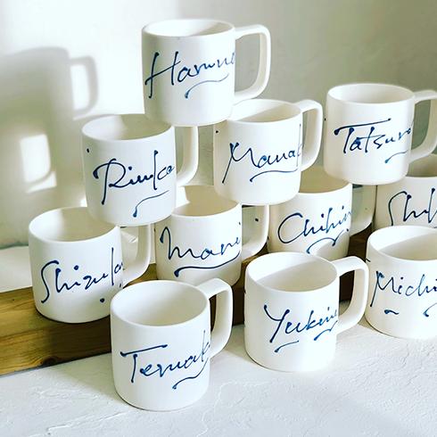 my mug(マイマグ)