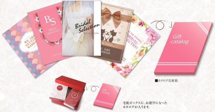 宅配引出物【楽々イズム】10 カタログギフト