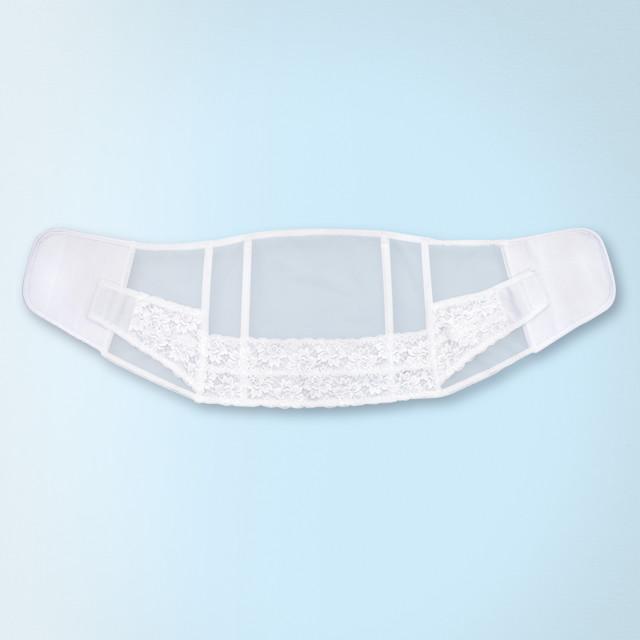 ブライダルインナー マタニティママサポーター(妊娠5か月以上から)smb00304